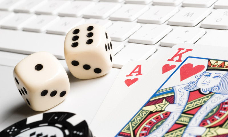 online gambling addiction