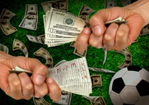 The general rules and regulations with football betting