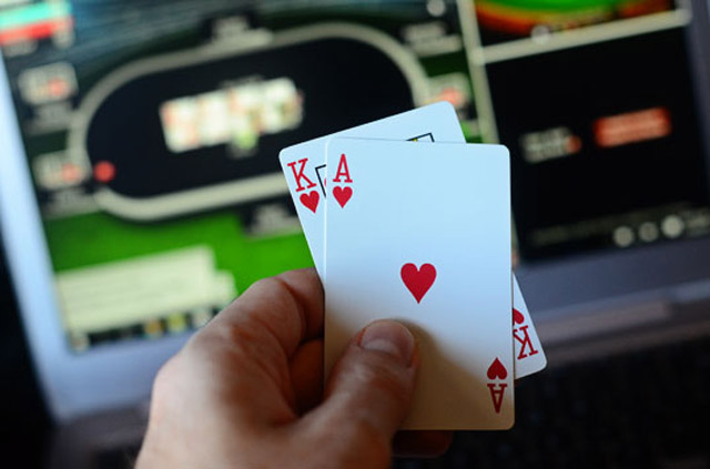 Gambling experts